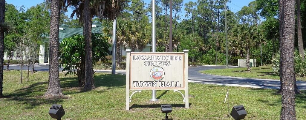 Commercial Real Estate Loan Pros of West Palm Beach-Loxahatchee groves FL