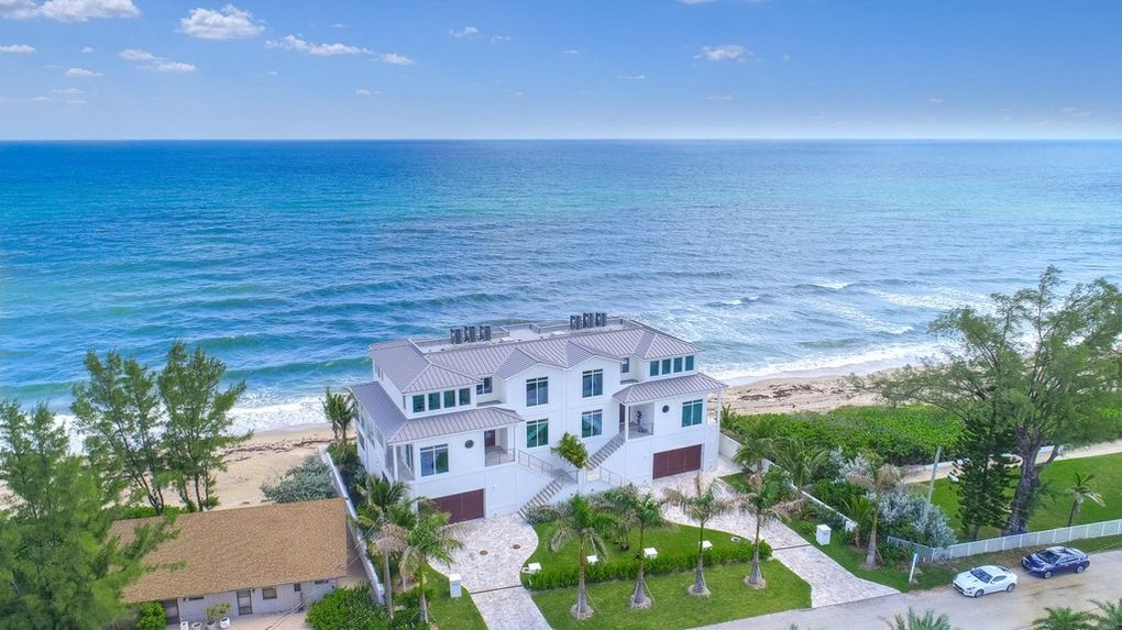 Commercial Real Estate Loan Pros of West Palm Beach-Ocean Ridge FL
