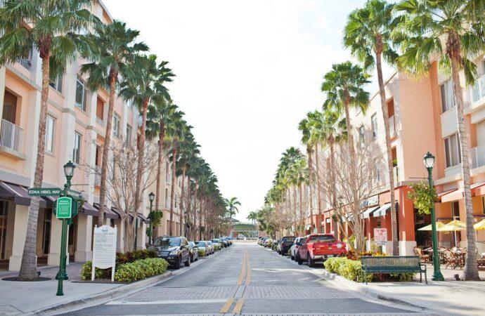 Commercial Real Estate Loan Pros of West Palm Beach-jupiter FL