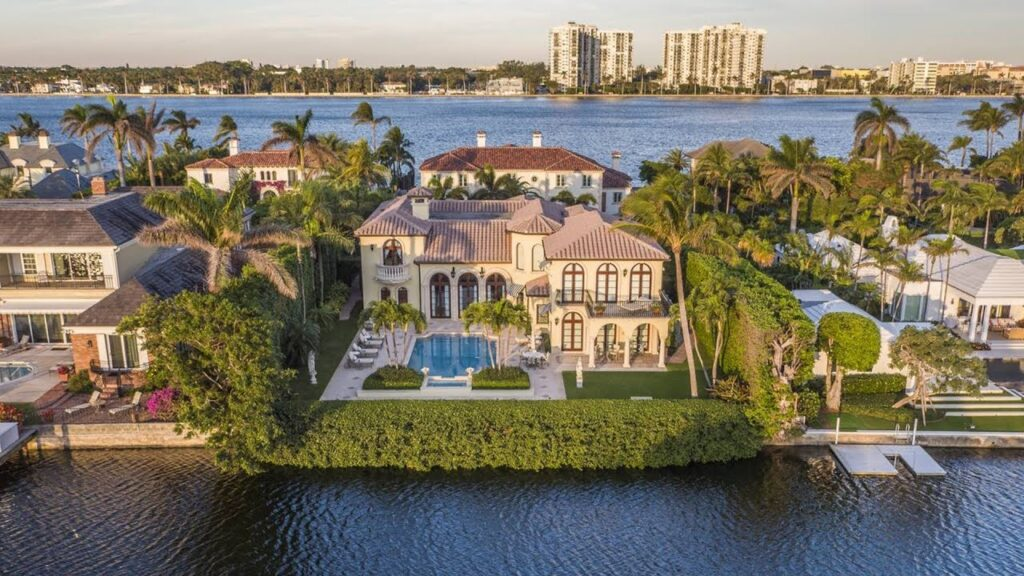 Commercial Real Estate Loan Pros of West Palm Beach-palm beach islands FL