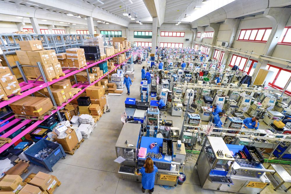 Industrial loans-Commercial Real Estate Loan Pros of West Palm Beach