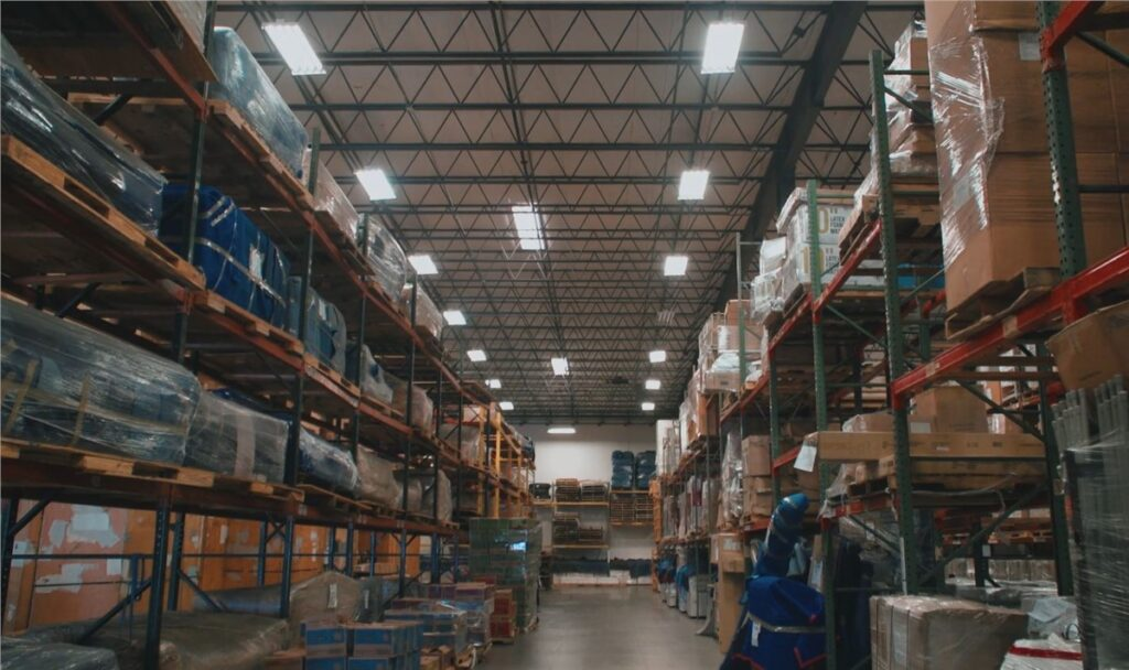Warehouse facility finance-Commercial Real Estate Loan Pros of West Palm Beach
